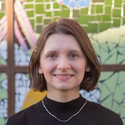Arleta Raczka - Teaching Assistant