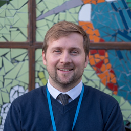 Chris Chamier-Williams - Deputy Headteacher