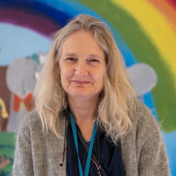 Decca Warrington - Teaching Assistant