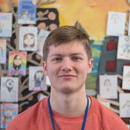 Dominic Banham - Teaching Assistant
