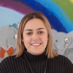 Emma Crocombe - Teacher