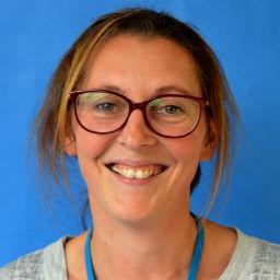 Hannah Mumford - Teaching Assistant