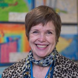 Julia Woods -Teacher