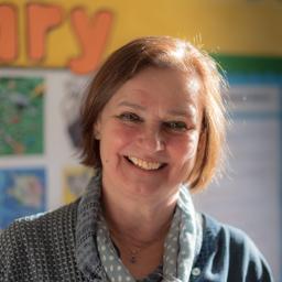 Liz Burton - Headteacher