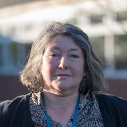 Liz Claremont - Administrator