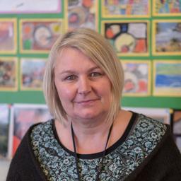 Sarah Blackwell - Teacher and Upper School Lead
